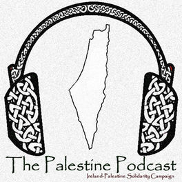 Show cover of The Palestine Podcast