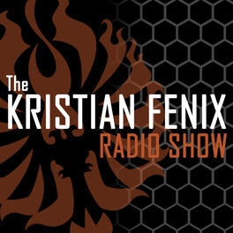 Show cover of The Kristian Fenix Radio Show
