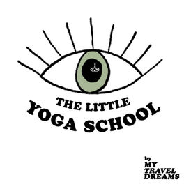 Show cover of The Little YOGA School
