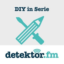 Show cover of DIY – Geduld und Spucke – detektor.fm