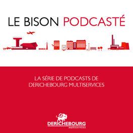 Show cover of Le Bison Podcasté