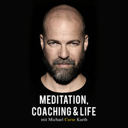 Show cover of Meditation, Coaching & Life / Der Podcast mit Michael