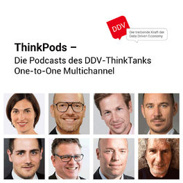 Show cover of DDV-Thinkpods