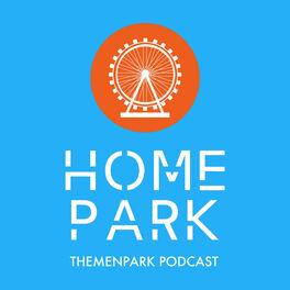 Show cover of Homepark - Themenpark Podcast