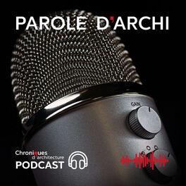 Show cover of Parole d'archi