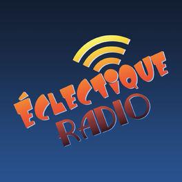 Show cover of Éclectique Radio - Vraiment Éclectique