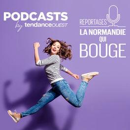 Show cover of La Normandie qui bouge