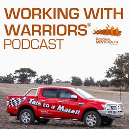 Show cover of Working with Warriors® Podcast