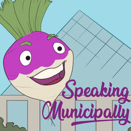 Show cover of Speaking Municipally