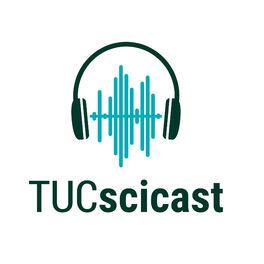 Show cover of TUCscicast – Der Wissenschafts-Podcast der TU Chemnitz