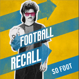 Show cover of Football Recall