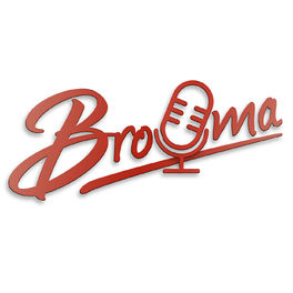 Show cover of BroOma
