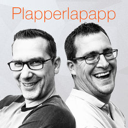 Show cover of Plapperlapapp