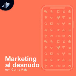 Episode cover of Tendencias del 2020 | Marketing al Desnudo
