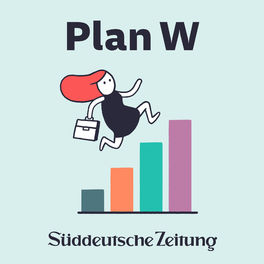 Show cover of Plan W