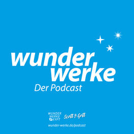 Show cover of Wunderwerke - Der Podcast