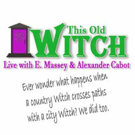 Show cover of This Old Witch Podcast