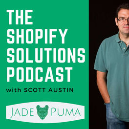 Show cover of The Shopify Solutions Podcast