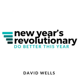 Show cover of New Year's Revolutionary