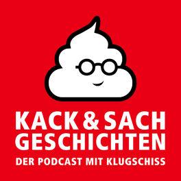 Show cover of Kack & Sachgeschichten