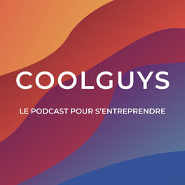 Show cover of CoolGuys