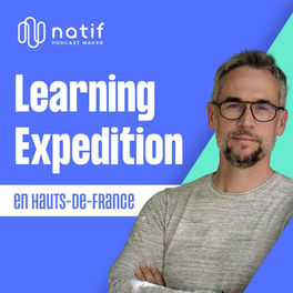Show cover of Learning Expedition en Hauts-de-France