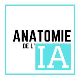 Show cover of Anatomie de l'IA