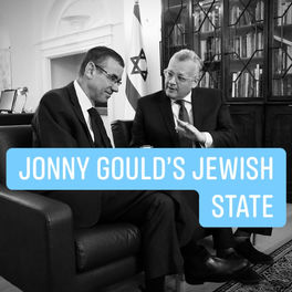 Show cover of Jonny Gould's Jewish State