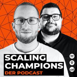 Episode cover of #28 Der größte Fehler: Das falsche Mindset für den Vertrieb
