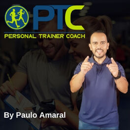 Show cover of Personal Trainer Coach