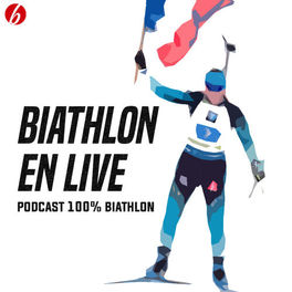 Show cover of Biathlon en Live