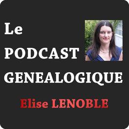 Episode cover of 4 raisons d'utiliser les cartes anciennes et le cadastre en généalogie