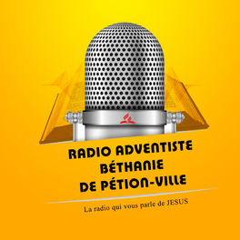 Show cover of Radio Béthanie Pétion-Ville