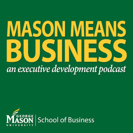 Show cover of Mason Means Business