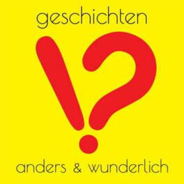 Show cover of Anders & Wunderlich: Comedy-Podcast