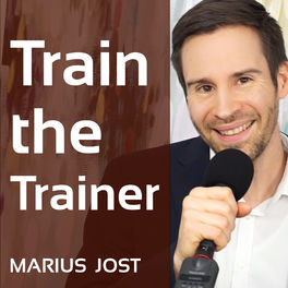 Show cover of Train the Trainer