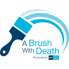 Show cover of A Brush with Death