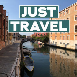 Show cover of Just Travel Podcast