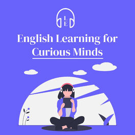 Show cover of English Learning for Curious Minds