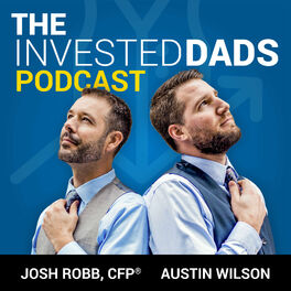Show cover of The Invested Dads Podcast