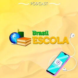 Show cover of Brasil Escola Podcasts