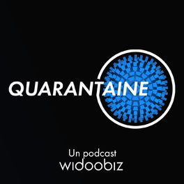 Show cover of Quarantaine
