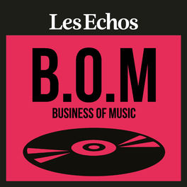Show cover of Business Of Music