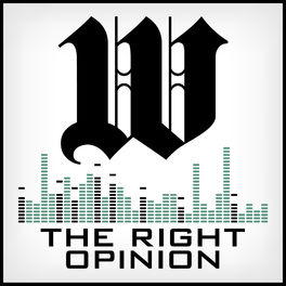 Show cover of The Right Opinion