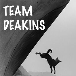 Show cover of Team Deakins