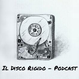 Show cover of Il Disco Rigido