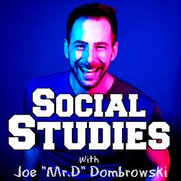 Show cover of Social Studies