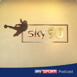 Show cover of Sky90