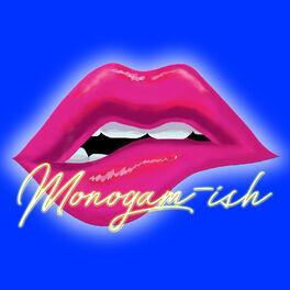 Show cover of Monogam-ish