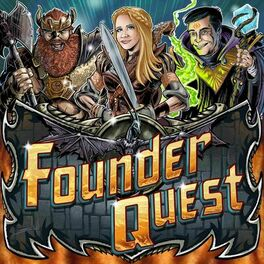 Show cover of FounderQuest
